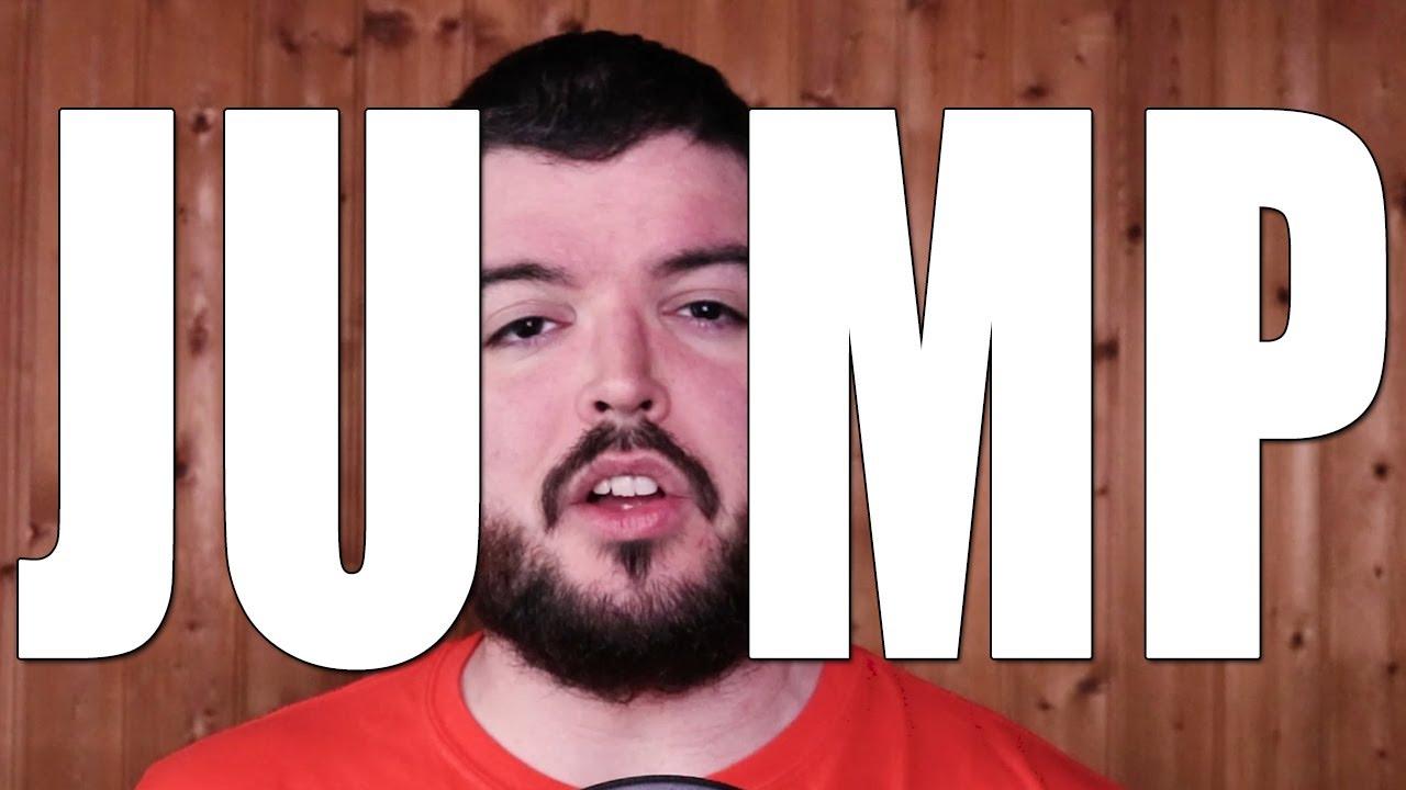 Des expressions avec JUMP ! #181