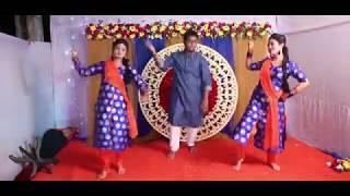 'Gallan Goodiyaan' Full VIDEO Song | Dil Dhadakne Do | cover by Fardin,Sonia & Sadia