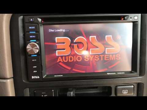 BOSS BV760b Stereo Review