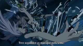 Air gear kuro no hane to nemuri no mori break on the sky!  capítulo 1 OVA