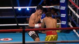 Carl Jammes Martin vs. Petchchorhae Kokietgym | ESPN5 Boxing thumbnail