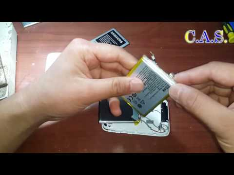 ZTE M910L 4G Modem + Wifi + Sim - Замена Аккумулятора на не родной