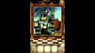 Escape the Mansion - Level 38 Walkthrough