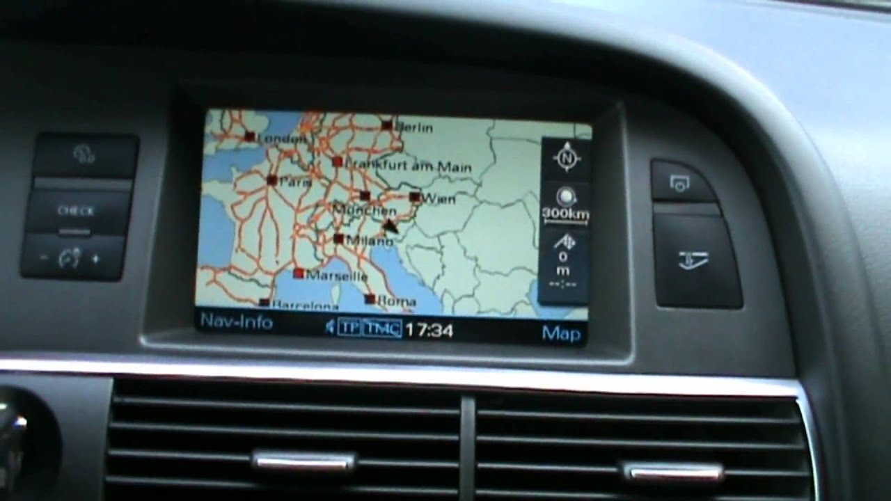 2005 Audi A6 20 Tdi Avant Full Review,start Up, Engine, And In Depth Tour   Youtube