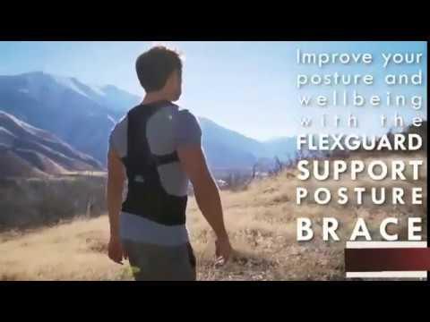 magnetic-posture-corrector- -back-brace