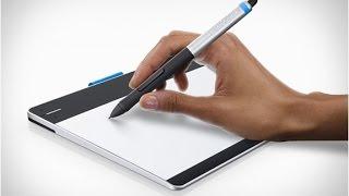 Wacom Intous tablet *Fix* Lag issue