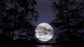 Vi mødes under månen med tekst