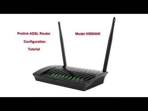 PROLINK ADSL MODEM DRIVERS UPDATE