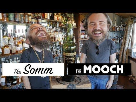 Whiskey Review - Glen Scotia Victoriana Campbeltown Single Malt Scotch Whisky Ep: 213