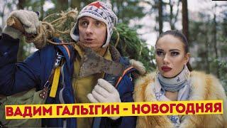 Вадим Галыгин - Новогодняя Премьера клипа 2019