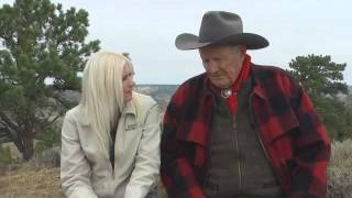 Nature Adventures with Terri and Todd - Black Hills WIld Horse Sanctuary Trailer (2013)