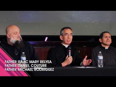 Ask Father - Fatima Youth Conference 2018