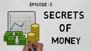 THE BIGGEST FRAUD WITH YOU (HINDI) - SECRETS OF MONEY EPISODE 2