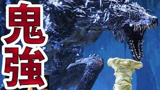 【ダクソ3/DLC2】隠しボス『闇喰らいのミディール』が強すぎて話にならんww-PART12-【4周目】【ダークソウル3】