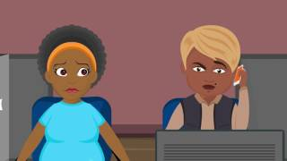 """Call Center Episode 2 """"Training Day"""""""