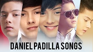 Download Daniel Padilla Non-Stop Songs MP3 song and Music Video