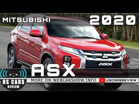 2020 Mitsubishi Outlander Sport Review, Specs >> 2020 Mitsubishi Asx Review Release Date Specs Prices Youtube