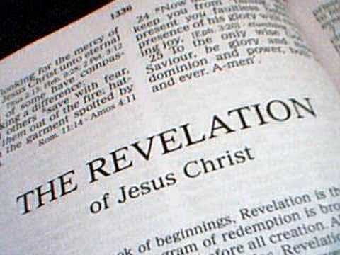 Book of revelation chapter 15 youtube