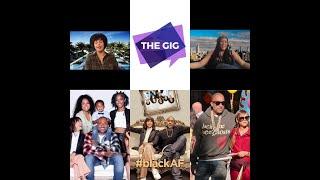 """The Gig: """"Black AF"""" Movie Review"""