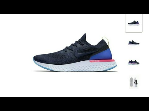 9ca8c8cbc66 nike  nikeepicreact Nike epic react flyknit snapdeal review ...