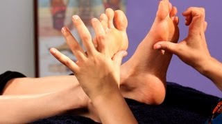 How to Relieve Sinus Congestion | Reflexology thumbnail