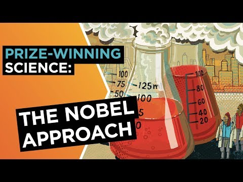 Prove or disprove: A Nobel Prize winner's approach to science | Jim Allison