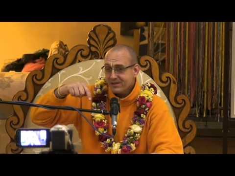 Шримад Бхагаватам 4.14.12 - Кришнадас Кавирадж прабху