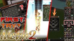 Metin2 Communio | RUBIN first TRY? / Zodiak WAFFEN 😱 | Let´s Play Metin2.de | Vossi