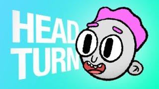 Video How To Make a Cartoon | 2D / 3D Head Turn - After Effects Tutorial download MP3, 3GP, MP4, WEBM, AVI, FLV Juli 2018