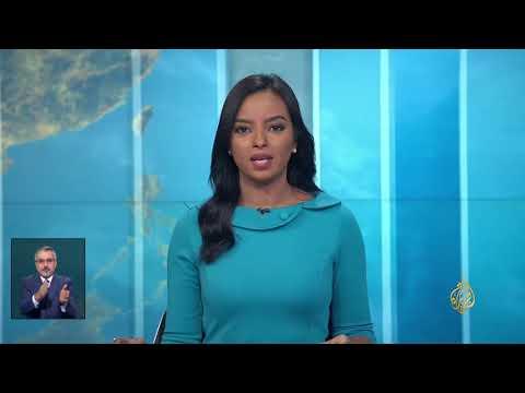 نشرة الإشارة الثانية 2018/6/18  - نشر قبل 10 دقيقة