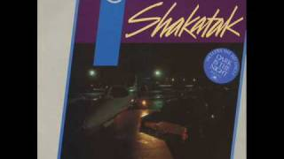 The always enjoyable Shakatak, here with the title track from the a...