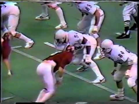 1979 Sugar Bowl - Alabama Crimson Tide (#2) vs Penn State Nittany Lions (#1)