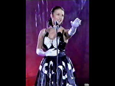 Angela Similea - Sa mori de dragoste ranita