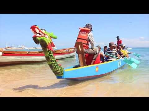 Indonesia Maritime Challenge 2017#ENJ2017  #Dewaruciexpo #Pelindo1 #PerpustakaanTerapung