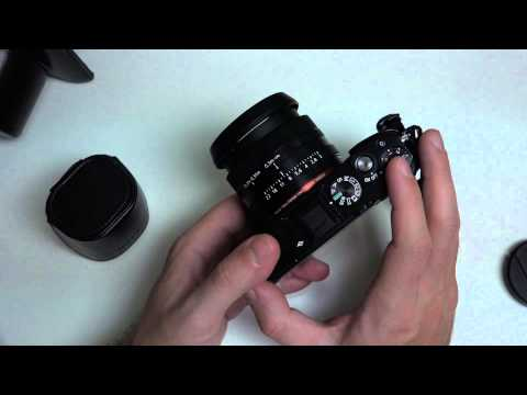 Sony RX1 Revisited:The Best Fixed Lens Camera Ever Made!