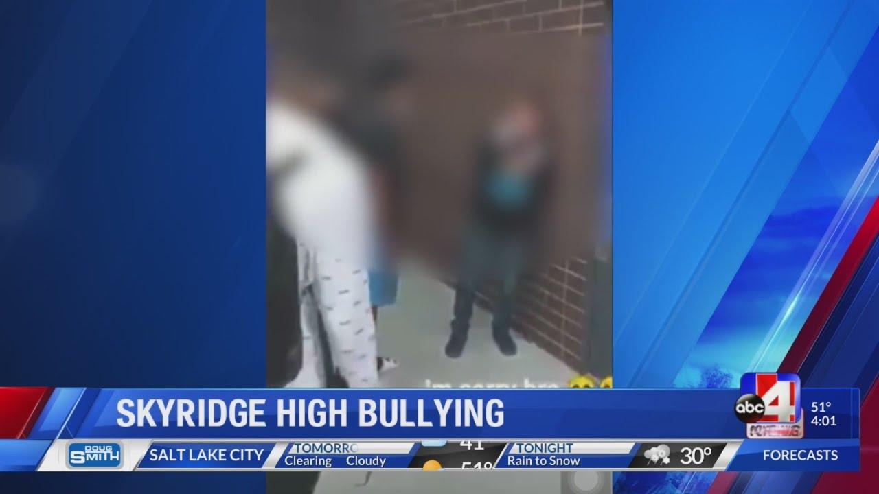 Download Skyridge High Bullying