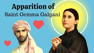 'I AM GEMMA GALGANI' - 2003 Miracle of Saint Gemma Galgani!