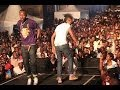 eddy kenzo performing live at the east african carnival