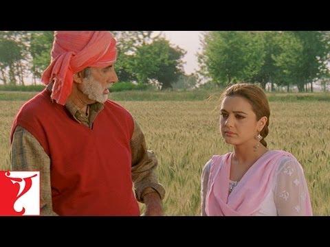 Promo | Tere Sanskaron Ko Salaam | Veer-Zaara | Amitabh Bachchan | Preity Zinta