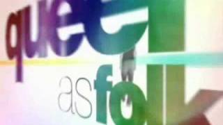 queer as folk - Opening Credits