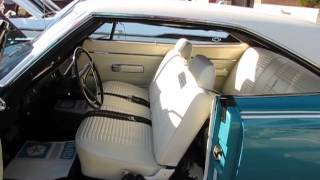 Back to the Bricks worlds greatest car show 1969 Q5 Roadrunner auto appraisal Davison Flint Mi.