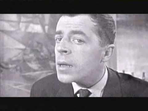 Chris Howland - Das hab' ich in Paris gelernt 1959 - YouTube  Chris Howland -...