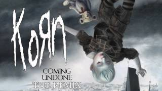 Coming Undone - Korn ( Ulrich Lénore & Hadiction Remix )