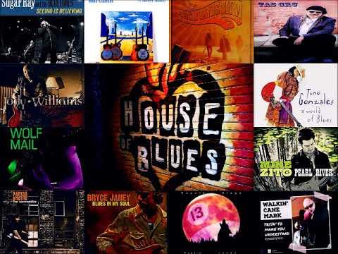 Low Down Dirty Blues #3 (V/A)