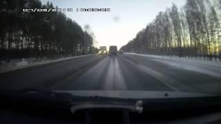 Обоченник ауди зима 2013