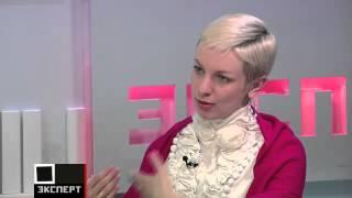 Елена Уварова в передаче