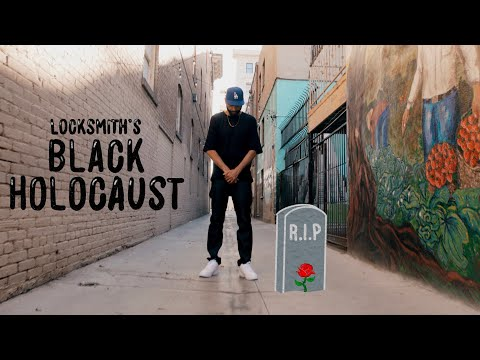 Locksmith - Black Holocaust