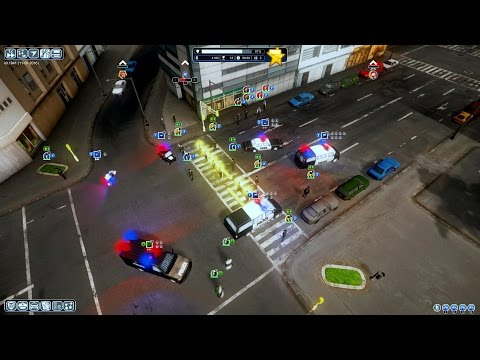 Police Tactics: Imperio ENGLISH GAMEPLAY EPISODE ONE