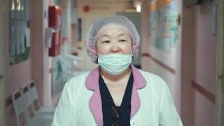 «Хроники коронавируса. Якутия» #2. Медицинские работники