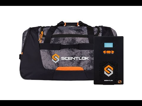 ScentLok OZChamber 8K & OZ500 Combo Pack Review